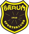 Bærum SK-logo