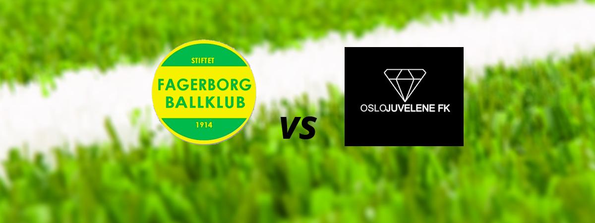 Fagerborg - Oslojuvelene