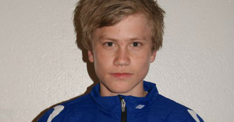 Petter Thorsen