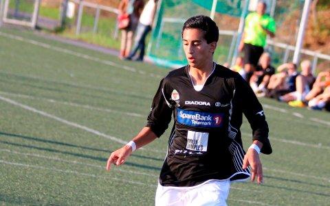 Damon Eghdami