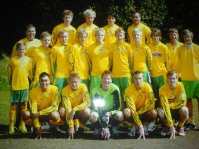 Herkules Fotball Norway Cup 2007